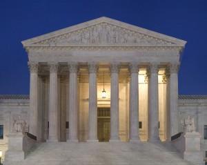 Supreme_Court_Front_Dusk
