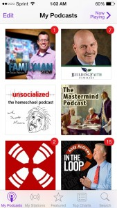 Podcasts Picture