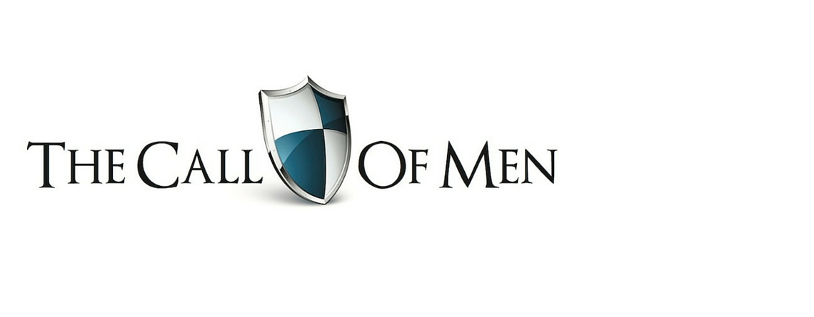 The Call Of Men Podcast Premiere